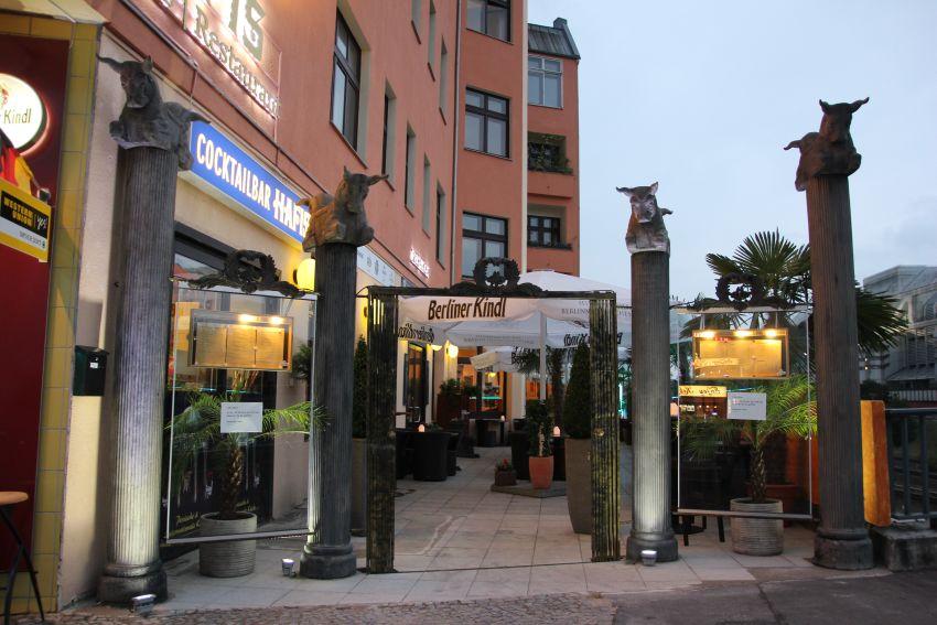restaurant im funkturm berlin